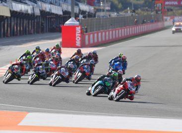 Франк Морбиделли становится победителем Гран-при Валенсии, а Жоан Мир – чемпионом сезона 2020