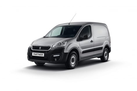 Открыты заказы на новый Peugeot Partner российского производства