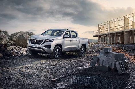 Новый пикап Peugeot Landtrek покоряет Американские континенты
