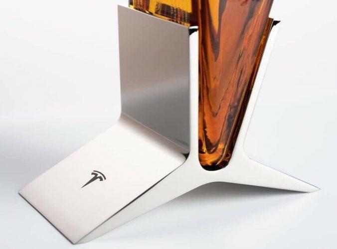 Tequila Tesla