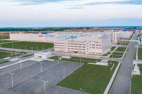 Haval приступает к строительству завода по производству двигателей в России