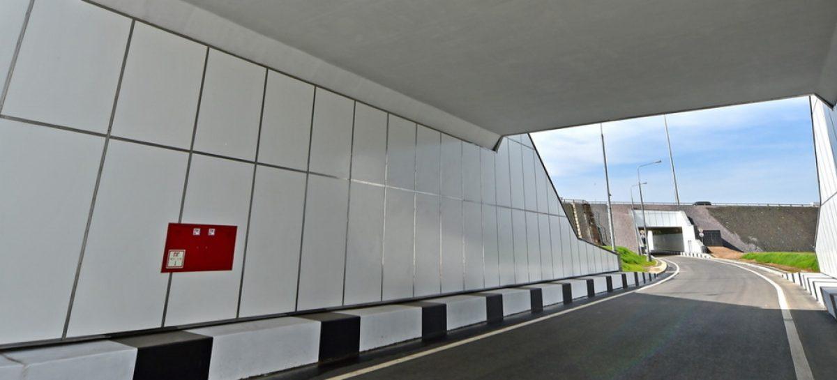 На юге столицы проложат тоннель под МКАД