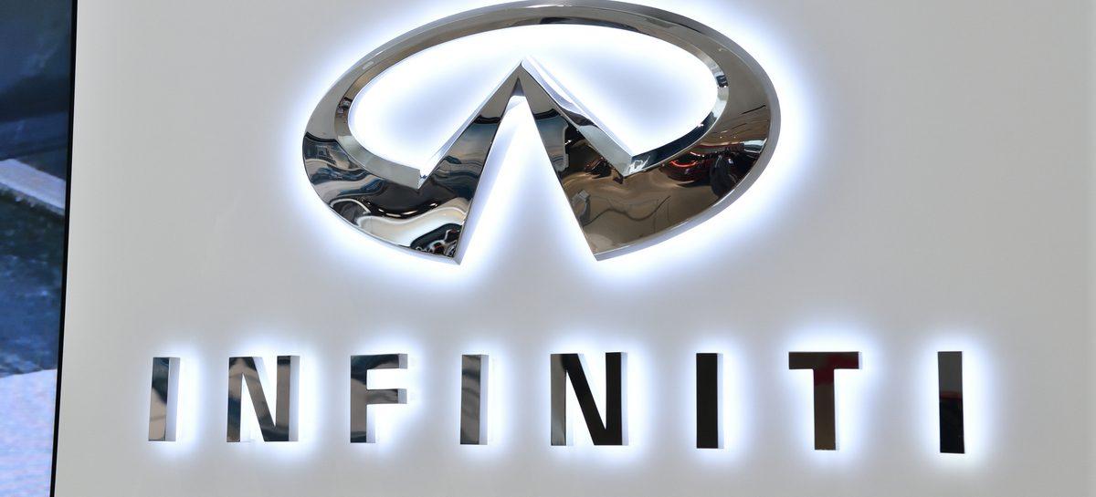 Эксклюзивный Лаундж Infiniti открылся в глобальной штаб-квартире Nissan