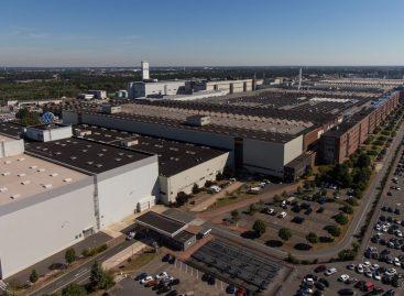 В 2024 году на заводе марки Volkswagen Коммерческие автомобили в Ганновере начнется производство новых электромобилей
