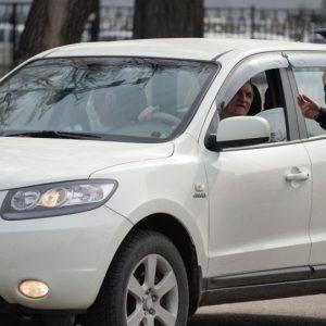 Казахстанцам разрешат ездить без прав и техпаспорта - мажилис одобрил закон