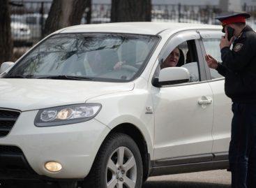 Казахстанцам разрешат ездить без прав и техпаспорта – мажилис одобрил закон