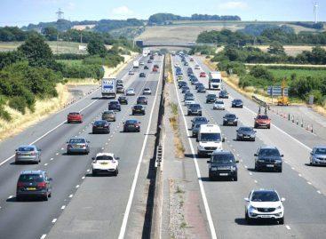 В Европе появились камеры, следящие за соблюдением дистанции между автомобилями