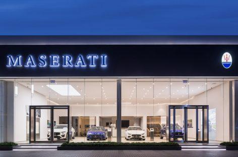 Камбоджа – новый рынок для Maserati в Юго-Восточной Азии