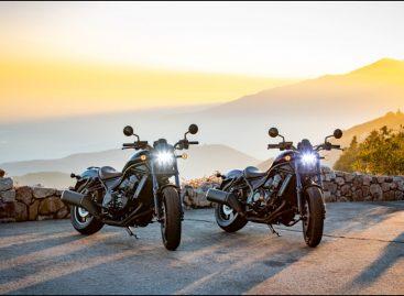 Honda анонсирует новинки мототехники 2021 модельного года