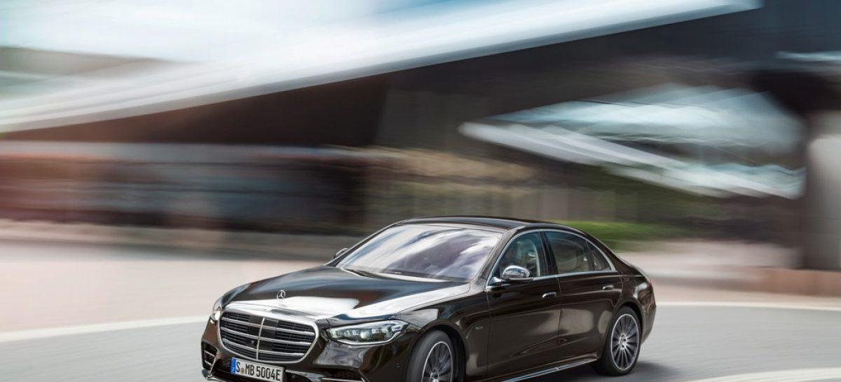 Mercedes-Benz из-за неисправности начнет отзыв 1,3 млн автомобилей