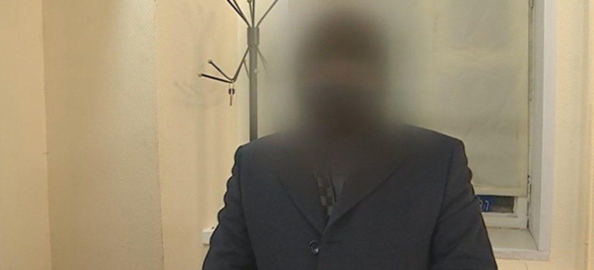 Стрелявший из окна люксового авто в центре Москвы россиянин объяснился