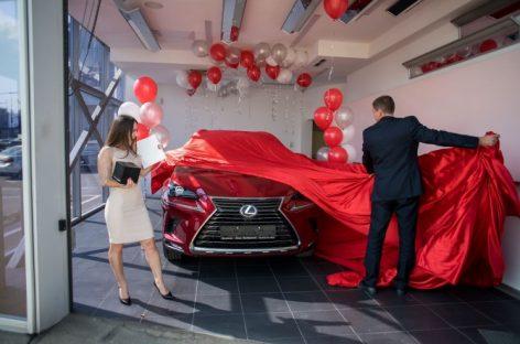 Рынок новых легковых автомобилей за 10 месяцев 2020 года: ТОП-25 городов РФ