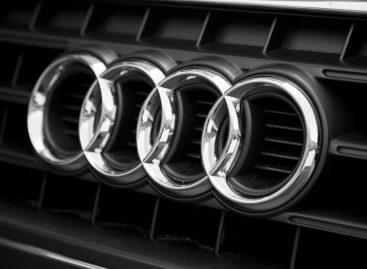 Флагманский кроссовер Audi Q9 показали на первых изображениях