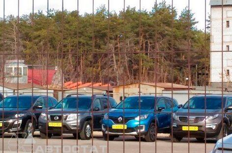 Рынок легковых автомобилей с пробегом за 11 месяцев 2020 года: Топ-25 городов РФ