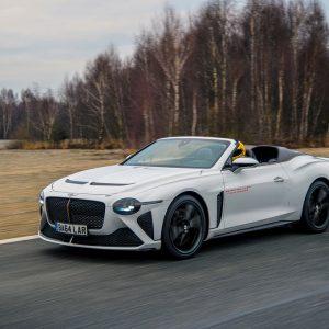 Старт испытаний опытной версии Bacalar Car Zero