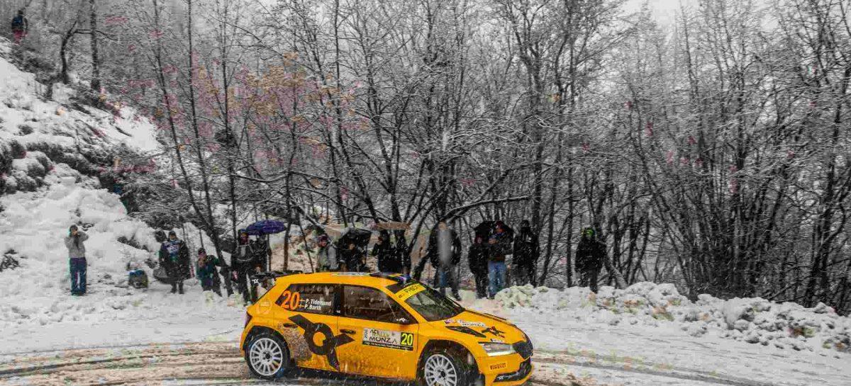 Частные команды Škoda по всему миру успешно завершили непростой гоночный сезон 2020