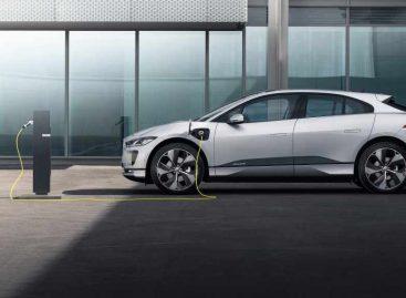 Jaguar Land Rover объявляет старт приема заказов на Jaguar I-PACE 2021 модельного года