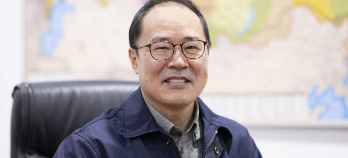 Hyundai объявляет о назначении нового генерального директора российского завода