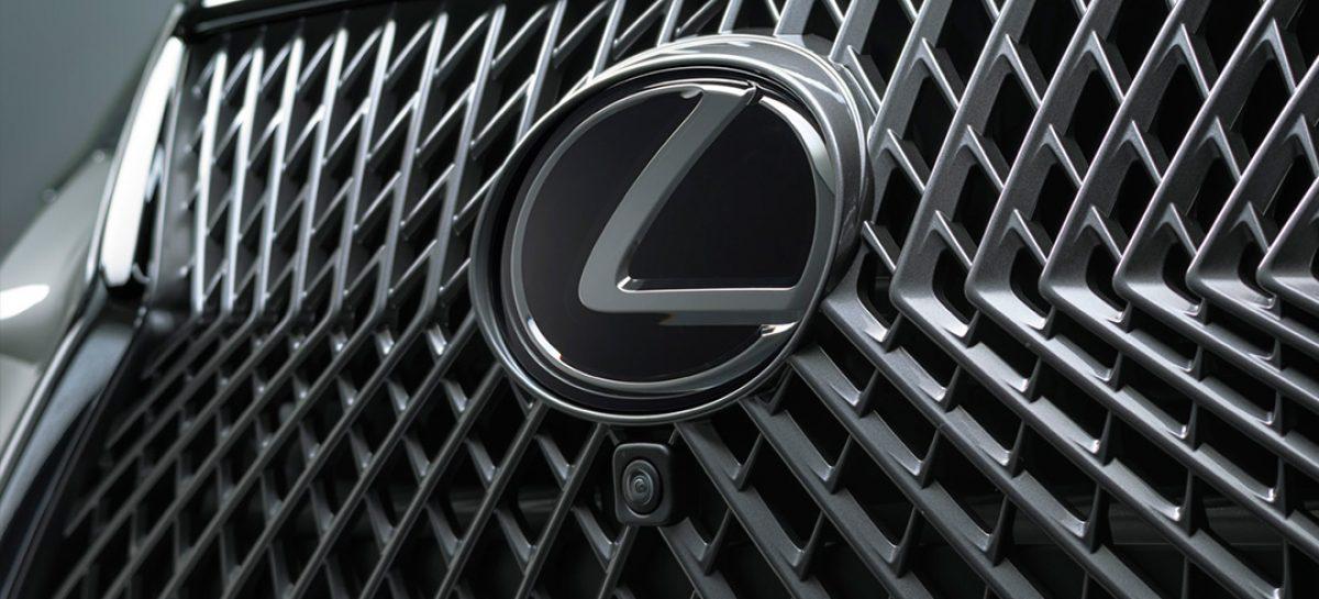 Lexus представил персонализированный набор иконок для устройств компании Apple