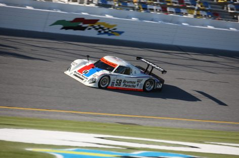 Porsche планирует создать новый чемпионский гоночный болид в классе LMDh