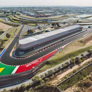 Porsche намеревается отстоять свой чемпионский титул IGTC в финальной гонке сезона в ЮАР