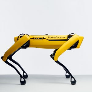 Hyundai приобретет контрольный пакет акций Boston Dynamics у SoftBank Group