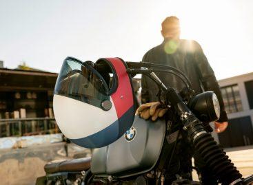 Экипировка BMW Motorrad 2021