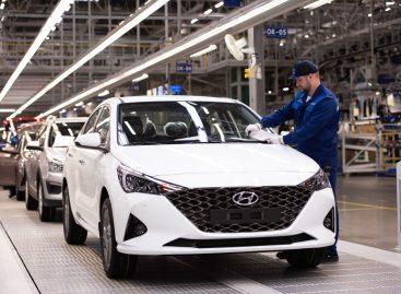 Петербургские дилеры Hyundai пожаловались на онлайн-торговлю машинами: говорят, что упадут доппродажи, и просят защиты