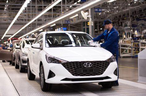 Hyundai объявляет о назначении Сонг Чанг Хёна президентом и главой нового подразделения TaaS