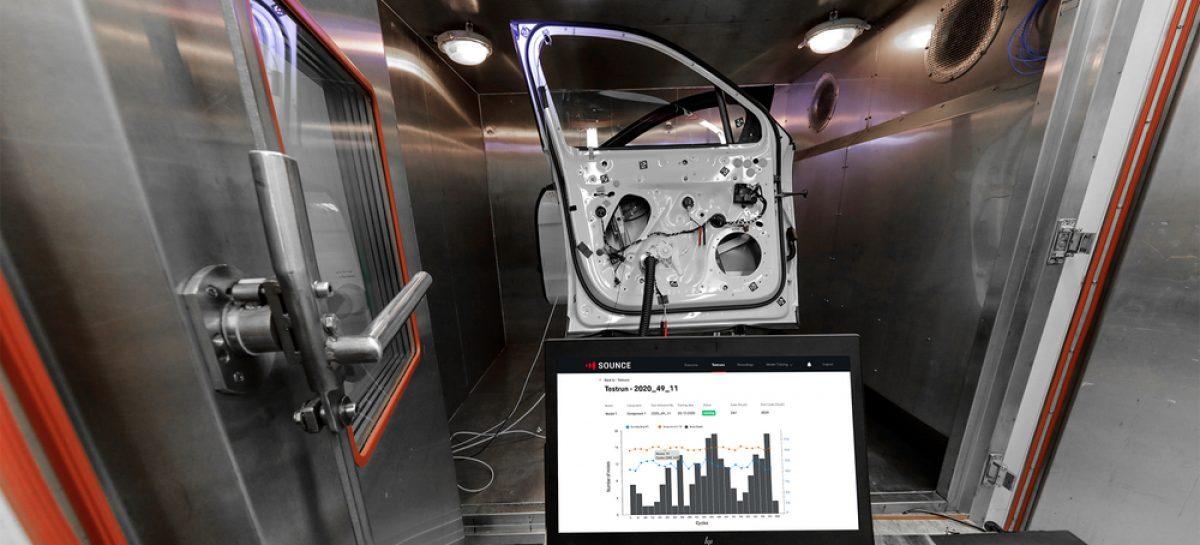 Porsche Digital разрабатывает искусственный интеллект для распознавания побочных шумов