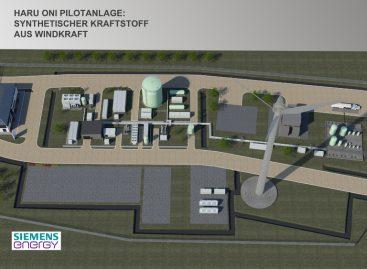 Siemens Energy и Porsche совместно с партнерами занимаются разработкой климатически нейтральных синтетических видов топлива