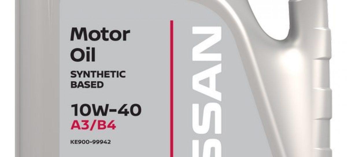 Total начал производство моторных масел Nissan в России