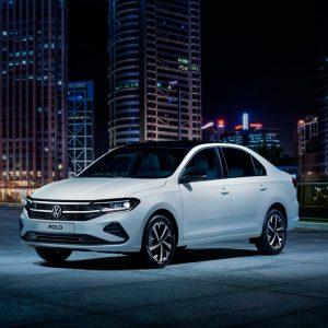 Volkswagen объявляет цены на пакет «Спорт» для  нового Polo