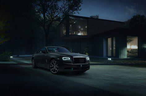 Rolls-Royce делится подсказками к шифру загадочной коллекции Wraith Kryptos