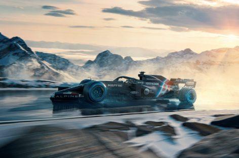 Alpine возглавит инновационную стратегию Группы Renault в сфере эксклюзивных спорткаров