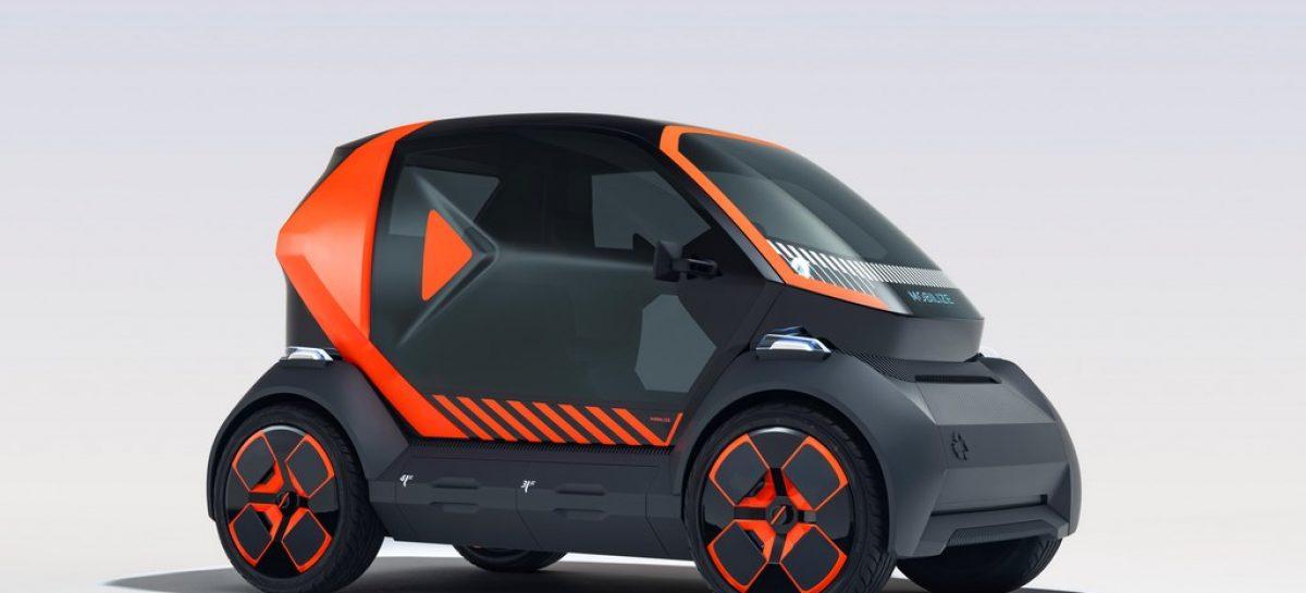 Møbilize — новый бренд услуг мобильности и энергии