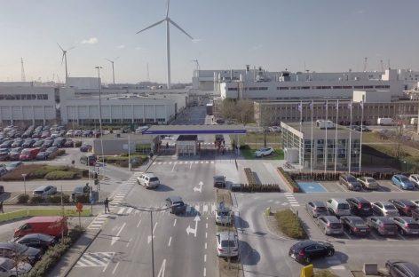 Volvo в три раза увеличит производственные мощности в Генте после года успешных продаж электромобилей