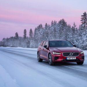 Volvo сообщает о рекордных мировых продажах во втором полугодии и росте продаж в России в четвертом квартале 2020 года на фоне восстановления после пандемии