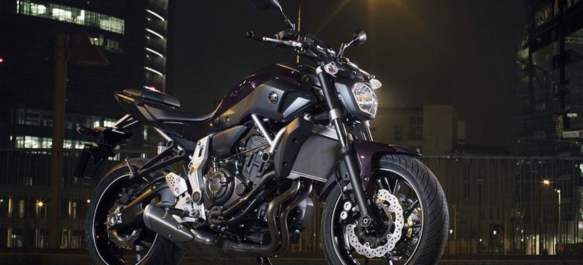 Россияне массово скупают новые мотоциклы