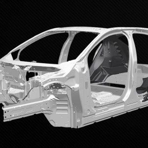 Jaguar Land Rover приступает к разработке инновационных композитных материалов