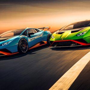 В 2020 году Lamborghini передала клиентам 7 430  суперкаров и представила шесть новых моделей