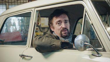 Ричард Хаммонд признается в любви к Opel