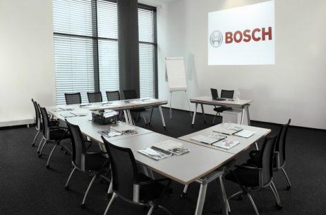 Учебный центр Bosch: итоги 2020 года