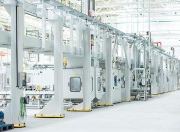 Соллерс Форд выкупил производственные активы завода двигателей у Ford Motor Company