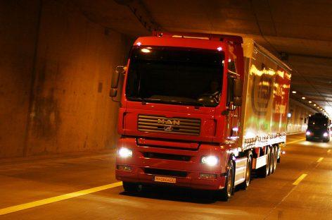Экологический стандарт на грузовых автомобилях от 6 тонн: на чем ездят в России