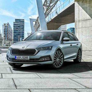 В 2020 году Škoda реализовала более миллиона автомобилей по всему миру, несмотря на пандемию COVID-19