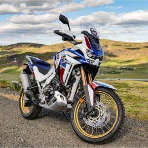 Владельцам Honda Africa Twin и Africa Twin Adventure Sports доступно бесплатное обновление мультимедийной системы