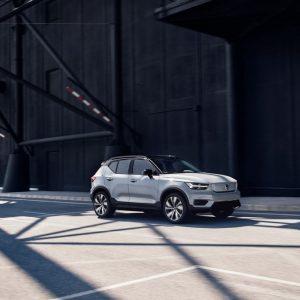 Volvo сообщает о лучших в истории результатах во втором полугодии 2020 года