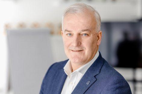 Новым генеральным директором Volvo назначен Вим Маес