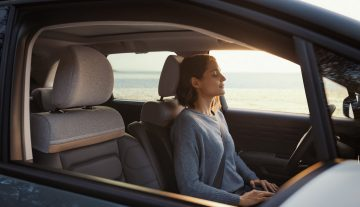 Новый Citroën C3 Aircross – идеальный кроссовер для города и досуга